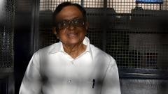 INX Media: Delhi court allows ED to quiz Chidambaram till October 24