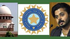 2013 IPL spot fixing: SC says BCCI Ombudsman to reconsider quantum of punishment for S Sreesanth