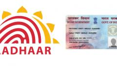 Over 17cr PAN cards to become inoperative if not linked with Aadhar by March 31