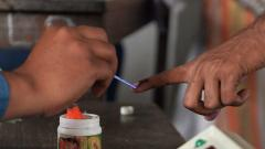 LokSabha 2019: Polling begins in 91 seats in phase one of LS polls