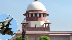 SC's Rafale verdict has no apparent error warranting its review: Centre