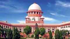 SC slams govt over non-compliance of order on making public institutions disabled-friendly