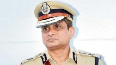 Saradha scam: Ex-Kolkata CP Rajeev Kumar moves SC seeking extension of protection
