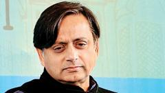 Sunanda Pushkar case: HC notice on Shashi Tharoor's plea to preserve tweets
