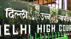 We don't want another 1984, says Delhi HC