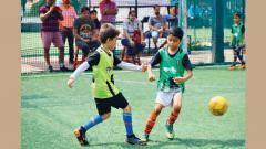 Arena Sports Academy registers victories