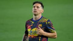 Lionel Messi wants to end football career in Barcelona, says club President Bartomeu