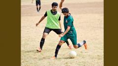 Nimbalkar strikes as Gunners win