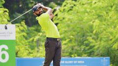 Chadha chases Hie hard at Classic GCC