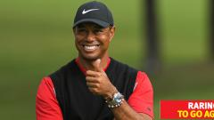 Showing at Hero Challenge has been a springboard for Tiger