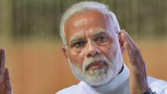 I dream of every family owning a house by 2022: Modi