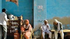 Has the trickle-down theory failed to help poor in India?