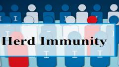 Coronavirus: Have we accepted herd immunity as our luck?