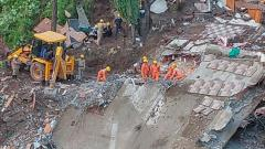 Death toll in Himachal building collapse climbs to 14