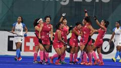 Japan stun India to win Asian Games Women's hockey gold