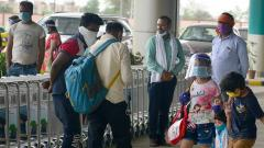 Coronavirus India: Cases go past 1.5 lakhs, recovery rate stands at 42.44 per cent