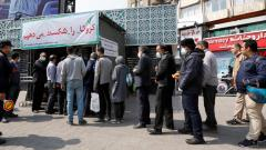 Coronavirus Outbreak: Iran's death toll climbs to 1,556