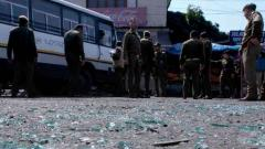28 injured in grenade attack in Jammu bus stand, three critical