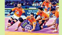 Steely Haryana hand Puneri Paltan a defeat