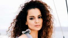 Kangana Ranaut to be home quarantined after reaching Mumbai