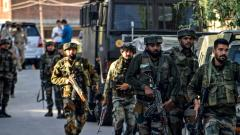 Srinagar: Three terrorists killed in encounter with security forces