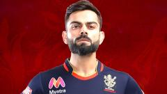The dropped catches against KXIP from captain Virat Kohli sparked a meme fest on social media handles