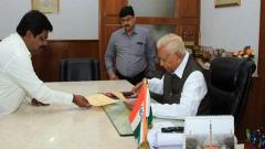Two Independent MLAs seek seats on Oppn side in Karnataka Assembly