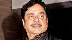 Shatrughan Sinha: BJP in MP sandwiched between Maharaj, Dissent, Shivraj