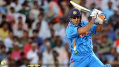 How MS Dhoni statistically stands against other wicketkeeper-batsmen