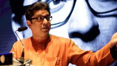 Finally, Raj Thackeray may hitch onto opposition bandwagon on Saturday