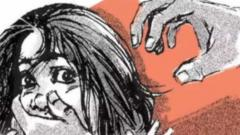16-yr-old Dalit girl raped by 10 persons; five arrested