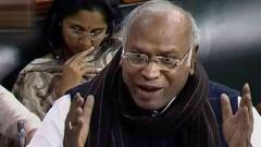 Appointment of CBI interim chief 'illegal', says Kharge; demands immediate selection panel meet