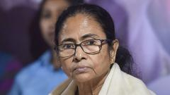 Mamata Banerjee launches campaign for 2021 Bengal Assembly polls