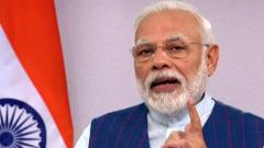 COVID-19: PM Narendra Modi to launch high throughput testing facilities at Mumbai, Kolkata and Noida