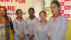 """Tech Mahindra Smart Academy for Health Care organized an event to highlight """"Upskilling"""""""