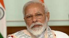 PM Modi hints at further reopening of economy