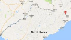 Collapse at N Korea nuclear test site leaves 200 dead
