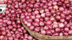 Rains take onions beyond the reach of common man