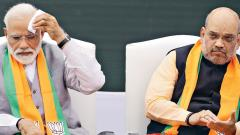 BJP under Modi-Shah is returning to protectionist, anti-MNC policy?