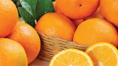 Orange Supplies Hit Due To Out Of Season Rainfall