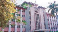 Pune: PMC building may turn into a coronavirus hotspot