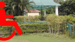Another garden planned for 'divyangs'
