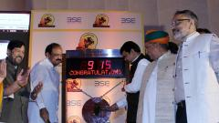 PMC becomes 1st civic body in India to be listed on BSE