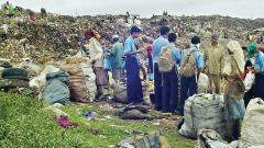 PMC fails to sort out garbage mess