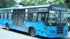 Pune: PMPML to terminate services of 1,060 buses-on-contract