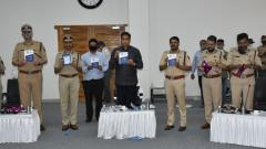Pune: 83 per cent people praise city police force