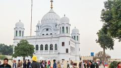 Indo-Pak high level talks on Kartarpur on Wednesday: Report