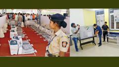 LokSabha 2019: Voting for Maval, Shirur LS seats today