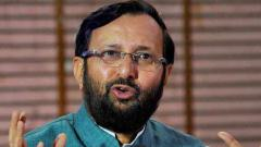 Javadekar's second innings in PM Modi's Cabinet