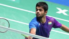 Praneeth becomes first Indian male shuttler to win World Championships medal in 36 years